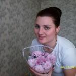 Daniela Ilcheva