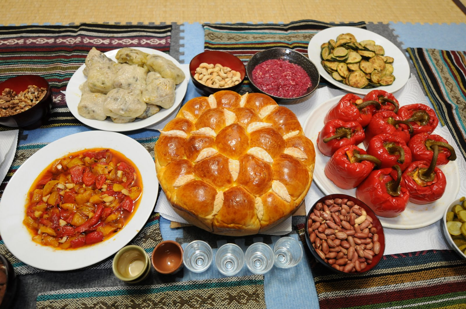 Bulgaria srt bulgaria for Academy de cuisine